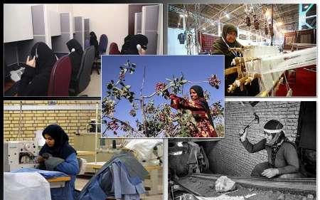 گفت وگو با «فخرالسادات محتشمی پور»: زنان کار آفرین، خودباور و نان آور هستند