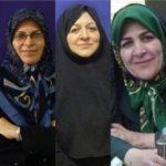 گزارشی از سخنرانی راکعی، محتشمیپور و منصوری؛ زنان به سوی شورا
