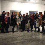 فصل هشتم فصل شکوفایی زنان هنرمند ایرانی