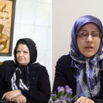 الهه کولایی و فریده غیرت: مشارکت سیاسی زنان امری گریزناپذیر