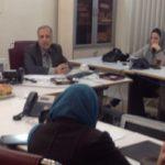 هادی خانیکی: در جامعه نهادهای مدنی، دچار انسداد و اختلال گفت و گو هستیم