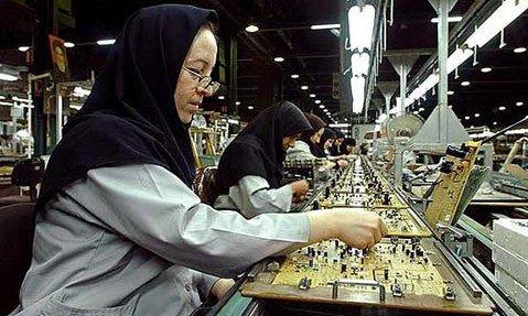 توانمندسازی اقتصادی زنان با حمایت از زنان کارگر