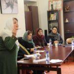 در نشست هماندیشی زنان منتشر شد: مطالبات بخشی از فعالان حوزه زنان از کاندیداهای ریاستجمهوری