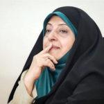 یک معاون زن در هر وزارتخانه