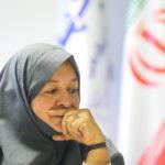 """پیشنهادات راکعی به ابتکار برای ادامه دادن راه مولاوردی و نواندیشان مسلمان: هر آنچه """"ابتکار"""" باید در معاونت زنان پیگیری کند"""