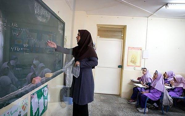 بررسی وضعیت مدیریتی زنان در آموزشوپرورش: اکثریت زنان، مدیران مردان