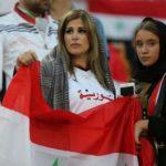 درهای استادیوم به روی زنان ایرانی باز نشد؛ «آزادی» برای زنان سوری