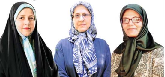 فعالان سیاسی زن از تبعیض جنسیتی انتقاد کردند: هدایت به آشپزخانه، وقت توزیع قدرت