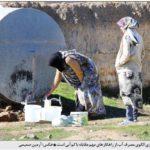 راهکارهای جلب مشارکت زنان برای کاهش مصرف آب