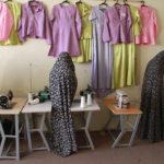 آنها بدون چوب جادو وضعیت زندگی خود را تغییر دادند: آرزوهای زنان عبدل آباد
