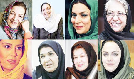 نگاهی به حضور زنان در سینمای پس از انقلاب در ایران؛ سایه روشن های یک حضور