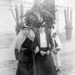 سبک  زندگی زنان در سالهای جنگ جهانی اول