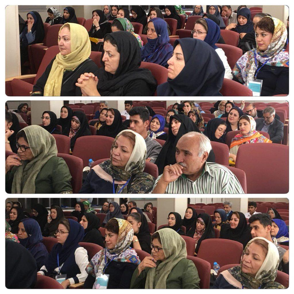 جشنواره زنان و دختران صاحب کسب و کار و کارآفرین