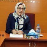 گزارش نشست ماهانه انجمن زنان پژوهشگرتاریخ  با موضوع  زنان ایرانی، جنگ و پس از آن