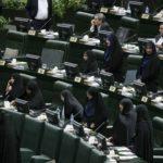 احزاب زنان تهدید یا فرصت